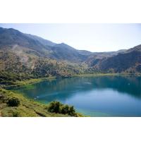 Aptera – Vrisses – Georgioupolis – Kournas Lake