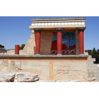 Archaeological Museum – Knossos