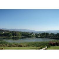 Lake of Agia – Alikianos – Botanic Park – Lakkoi – Omalos (Samaria Gorge)